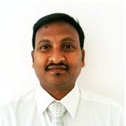 Kishore Yasarapu
